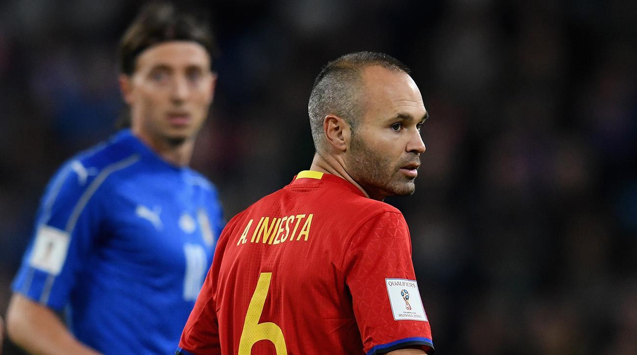Spain vs Israel live stream: Watch World Cup qualifier online, TV