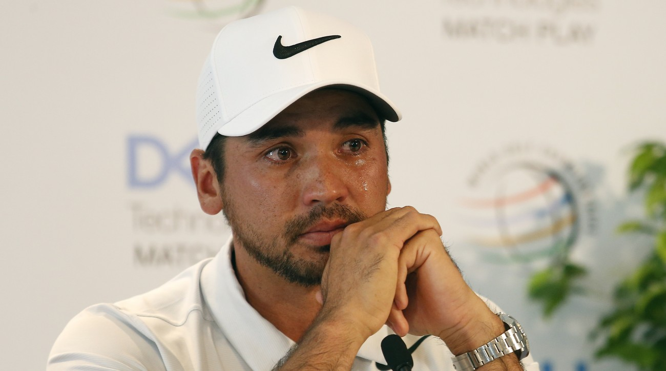 Jason Day revealed that his mother has been battling cancer after abruptly withdrawing from the WGC-Match Play.
