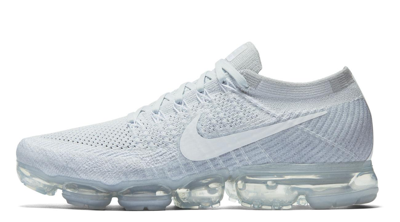 low priced cfc8b 4d721 Nike Air VaporMax flyknit running shoe review