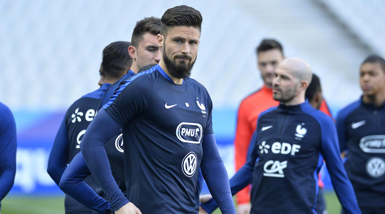watch france spain online live stream tv channel