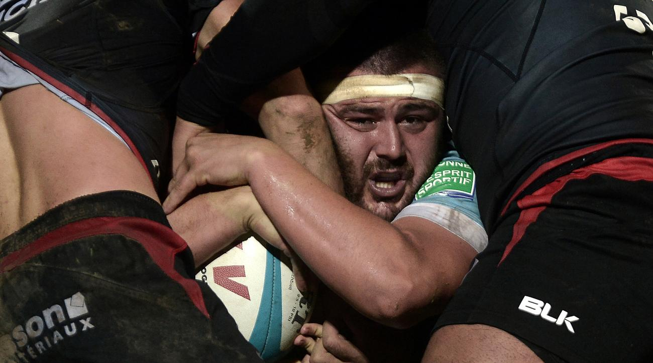 USA Rugby: Can America support professional leagues, teams?