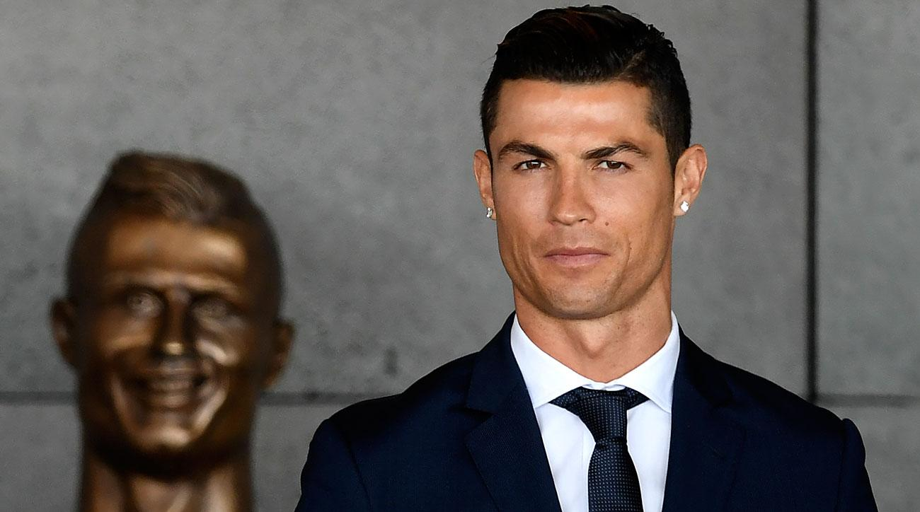 Cristiano Ronaldo has an airport named after him in Portugal