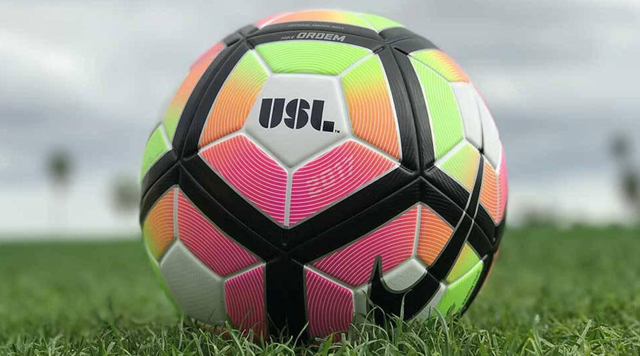 The USL will launch a second competition in 2019