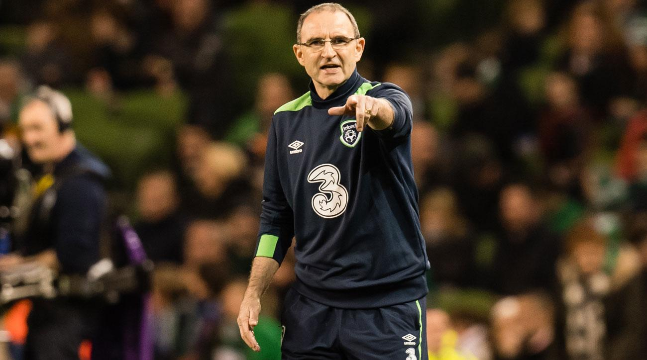 Martin O'Neill has hit back at Ronald Koeman