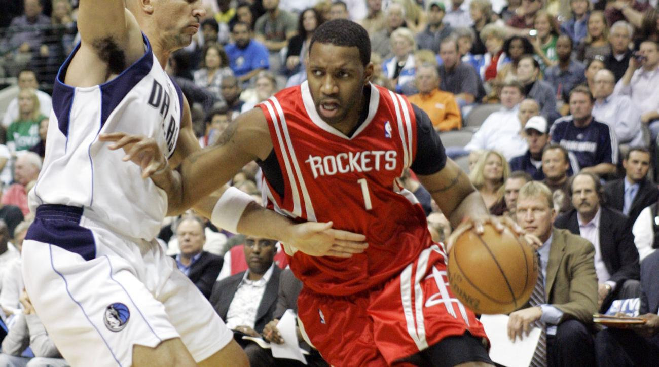 basketball hall of fame class of 2017: tracy mcgrady, bill self