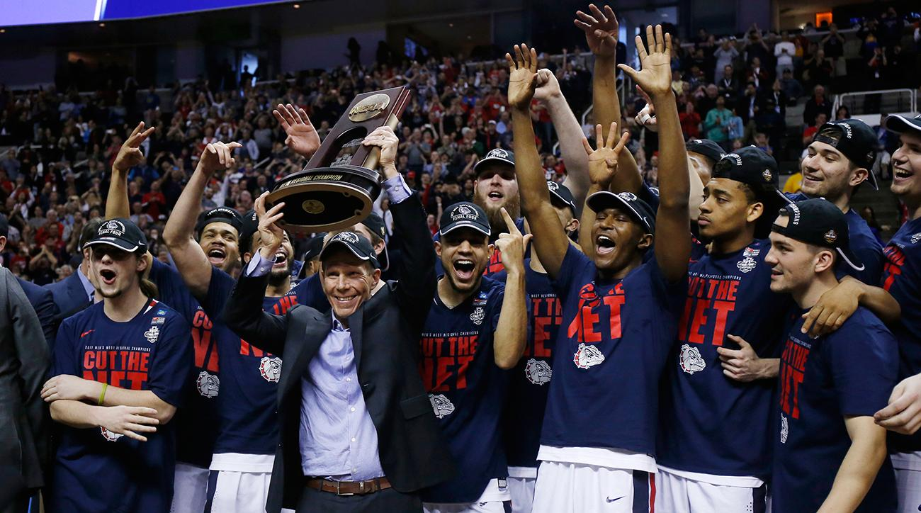 Highlights from the national championship gonzaga vs north carolina - Highlights From The National Championship Gonzaga Vs North Carolina 17