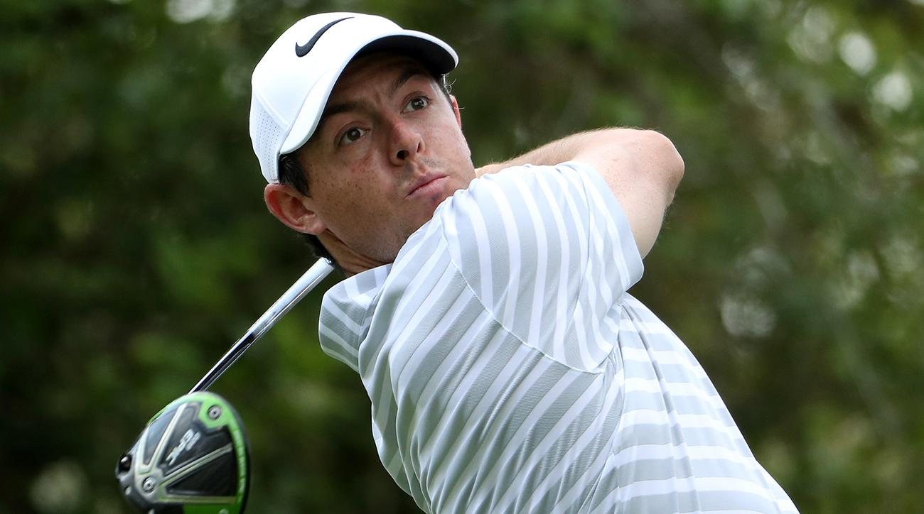 The contract between Rory McIlroy and Nike just got that much longer.