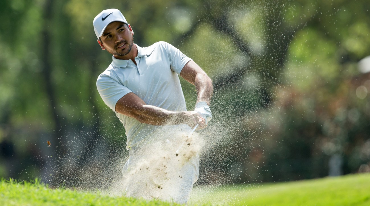 Jason Day owns a career-best second place finish at the Masters.