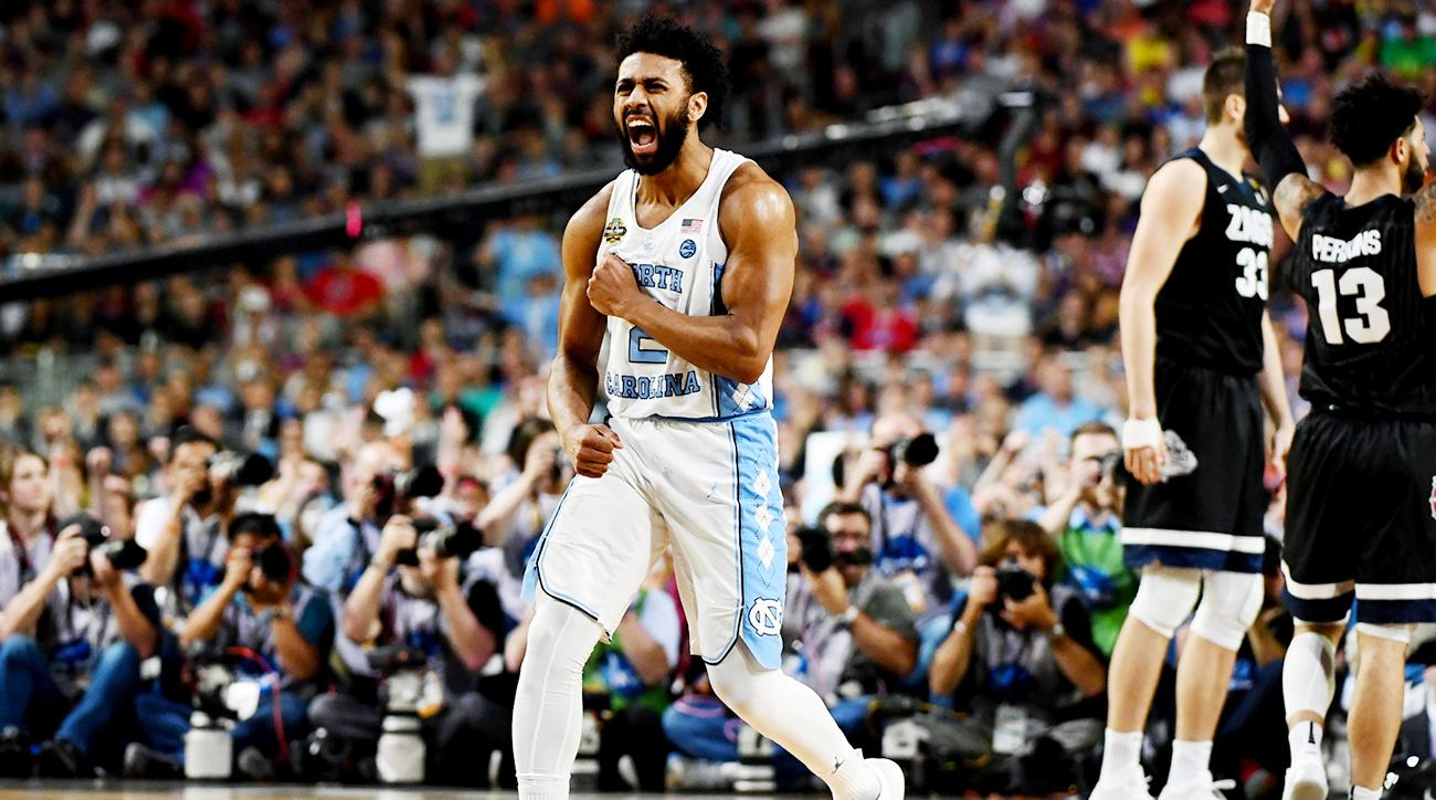 Highlights from the national championship gonzaga vs north carolina - Highlights From The National Championship Gonzaga Vs North Carolina 4