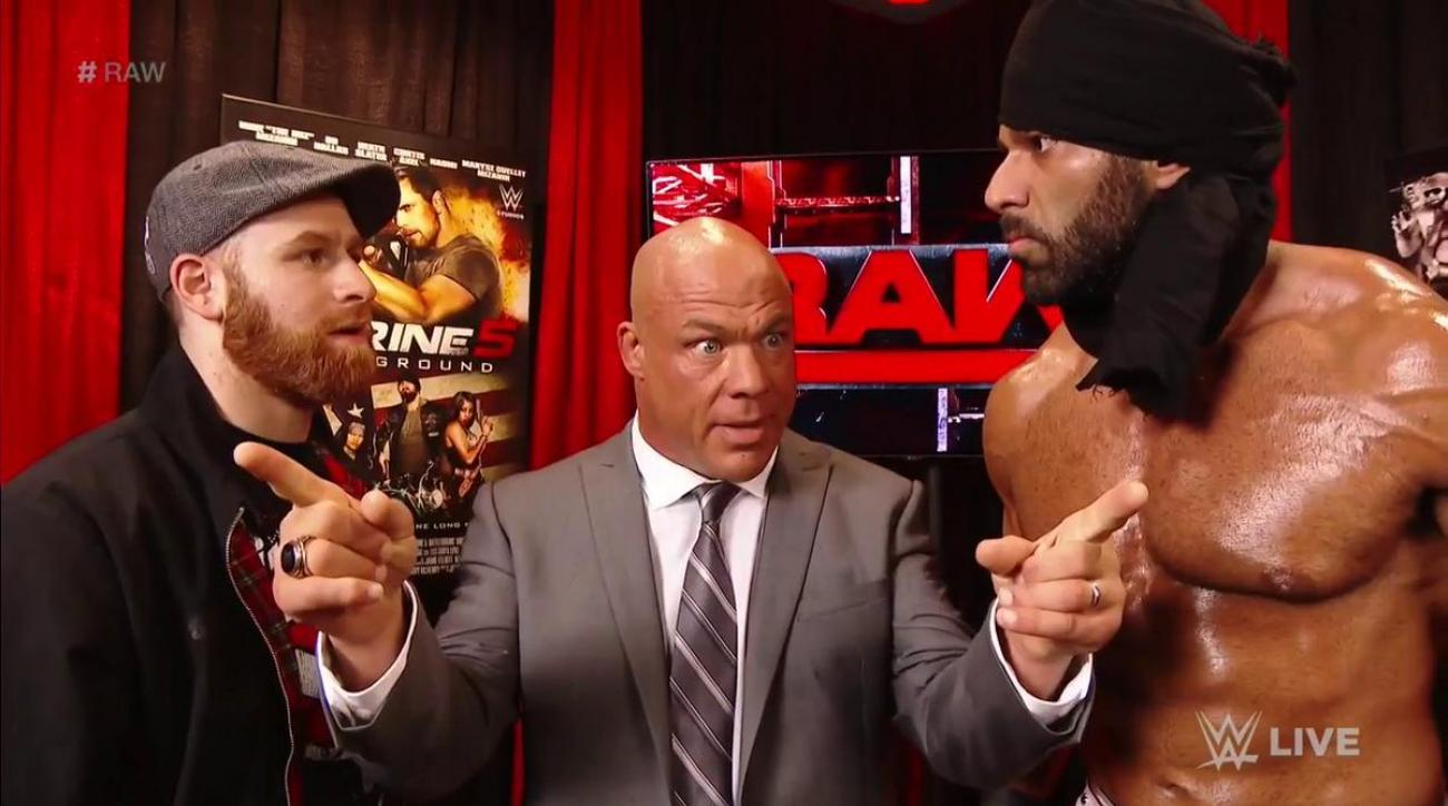 WWE News of the Week: Kurt Angle, WrestleMania, more