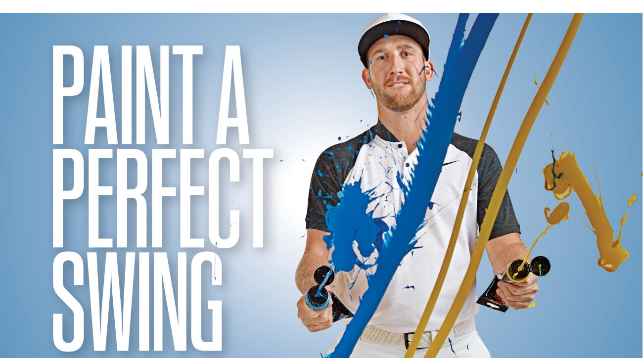 Use PGA Tour star Kevin Chappell's visual cues to turn your junky swing into an absolute masterpiece.