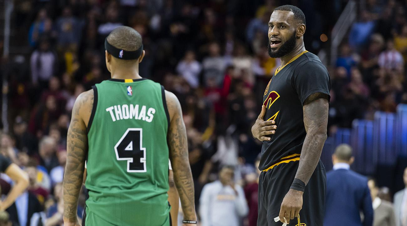 Lebron james continues to state case that gregg popovich is the best coach ever foxsports com - Nba Stretch Run What To Watch In Regular Season S Final 72 Hours