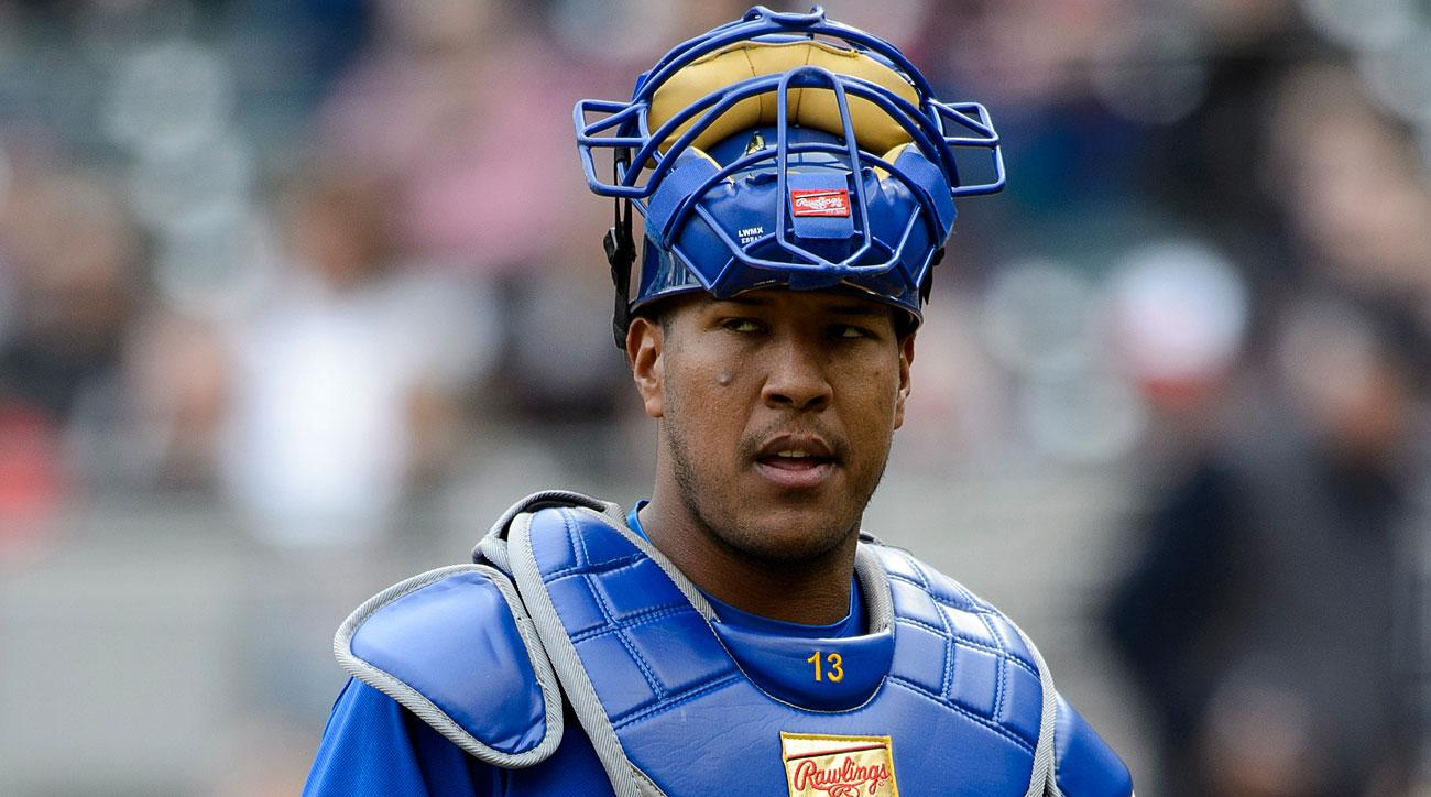 Salvador Perez, Kansas City Royals