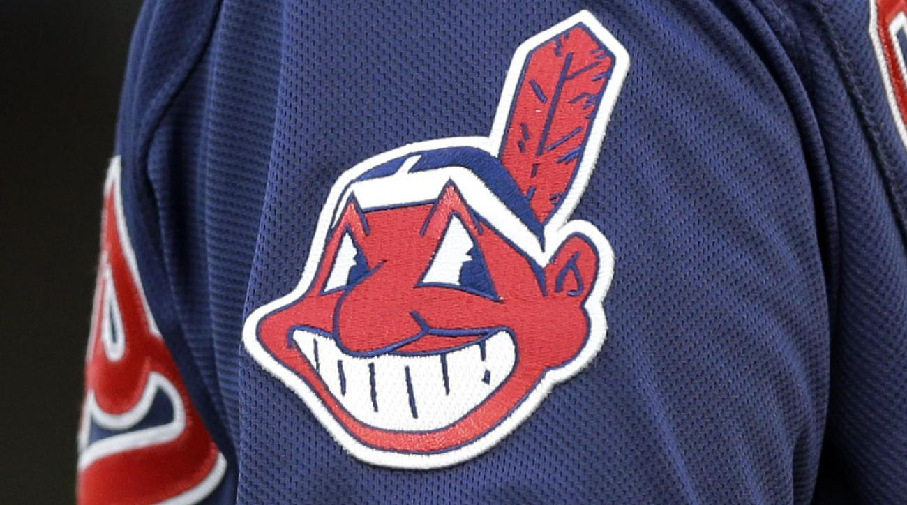 5639602f347 Cleveland Indians uniforms won t feature Chief Wahoo logo in 2019 ...