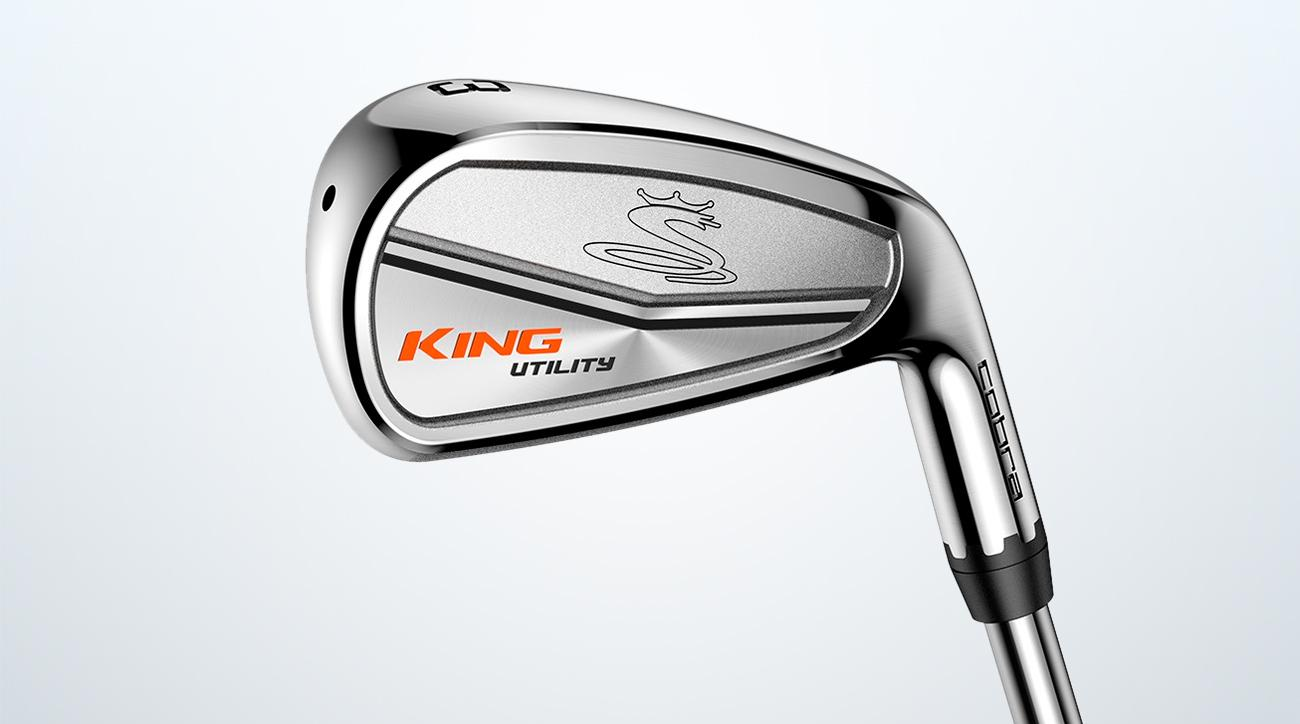 Cobra King Utility iron.