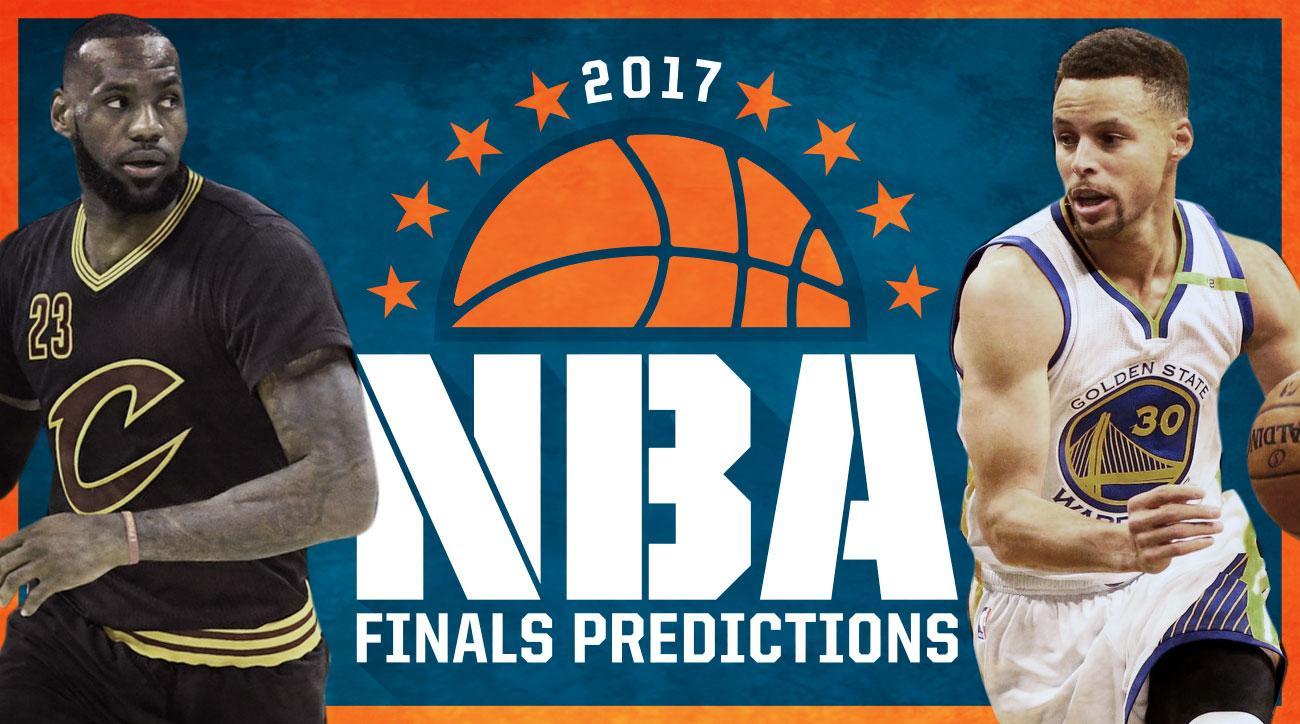 1674db4014f 2017 NBA Finals Predictions  Will Warriors Get Revenge