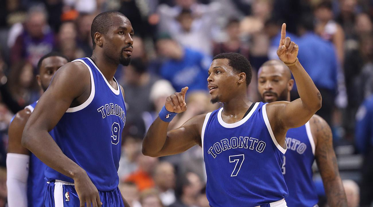 18de42b4186 NBA Power Rankings  Playoff Teams From 16-1