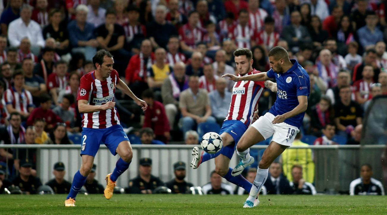 leicester city atletico madrid watch online live stream tv channel