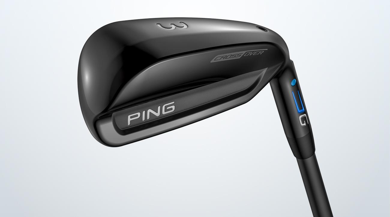 Ping G Crossover hybrid.
