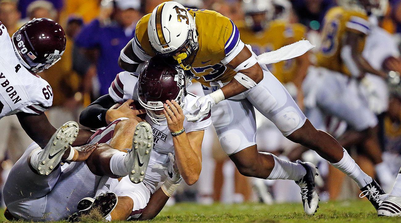 Jamal Adams: 2017 NFL draft scouting report