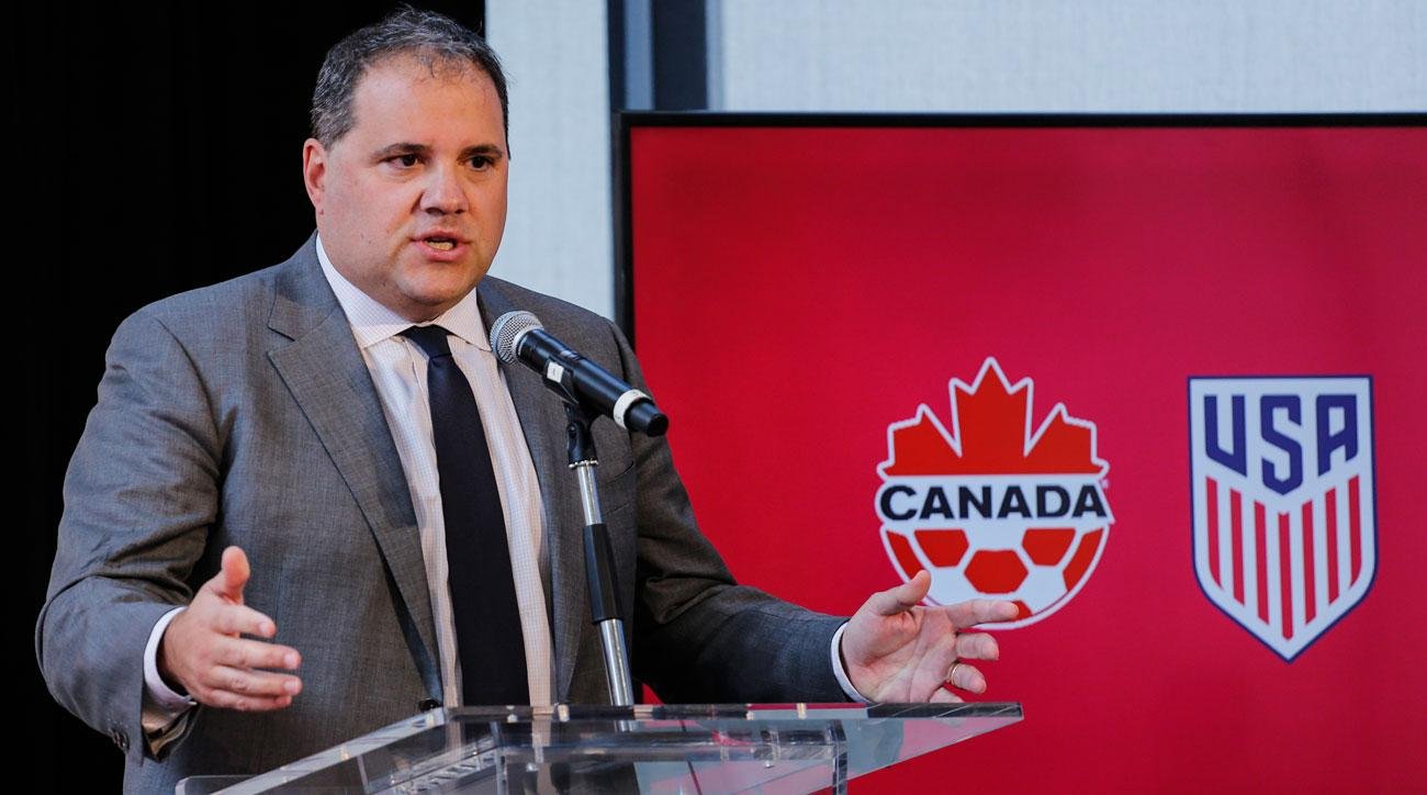 CONCACAF is mulling the League of Nations-type competition like UEFA