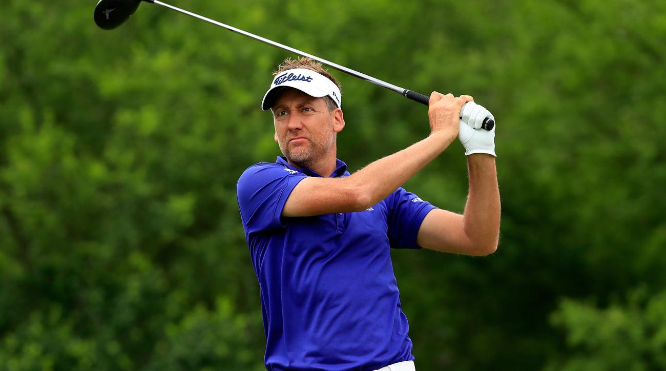 Ian Poulter fell just short of the money earned requirement to maintain his PGA Tour status.