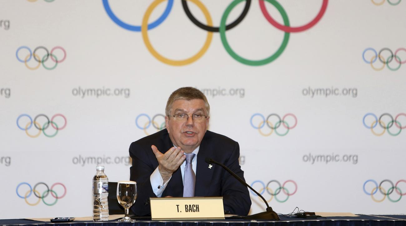esports olympics ioc president