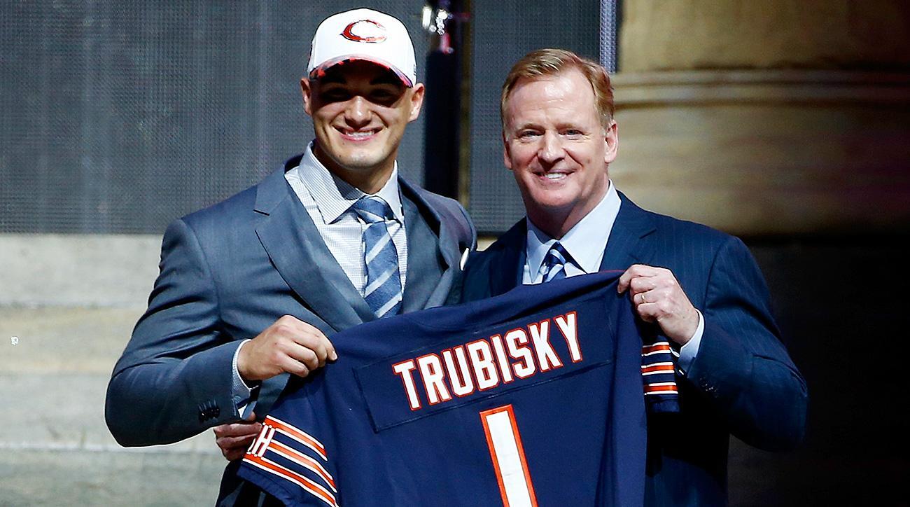 2017 NFL draft grades: Analyzing every first-round pick