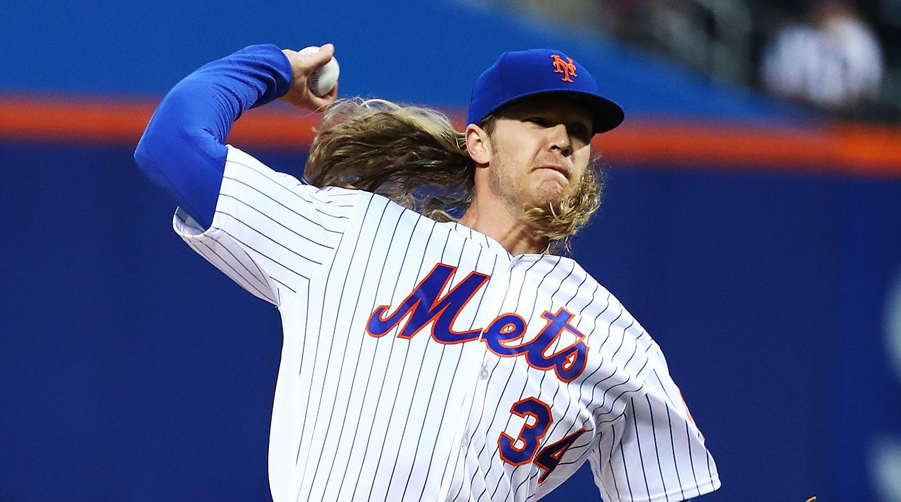 Mets push back Syndergaard, start Gsellman vs Braves