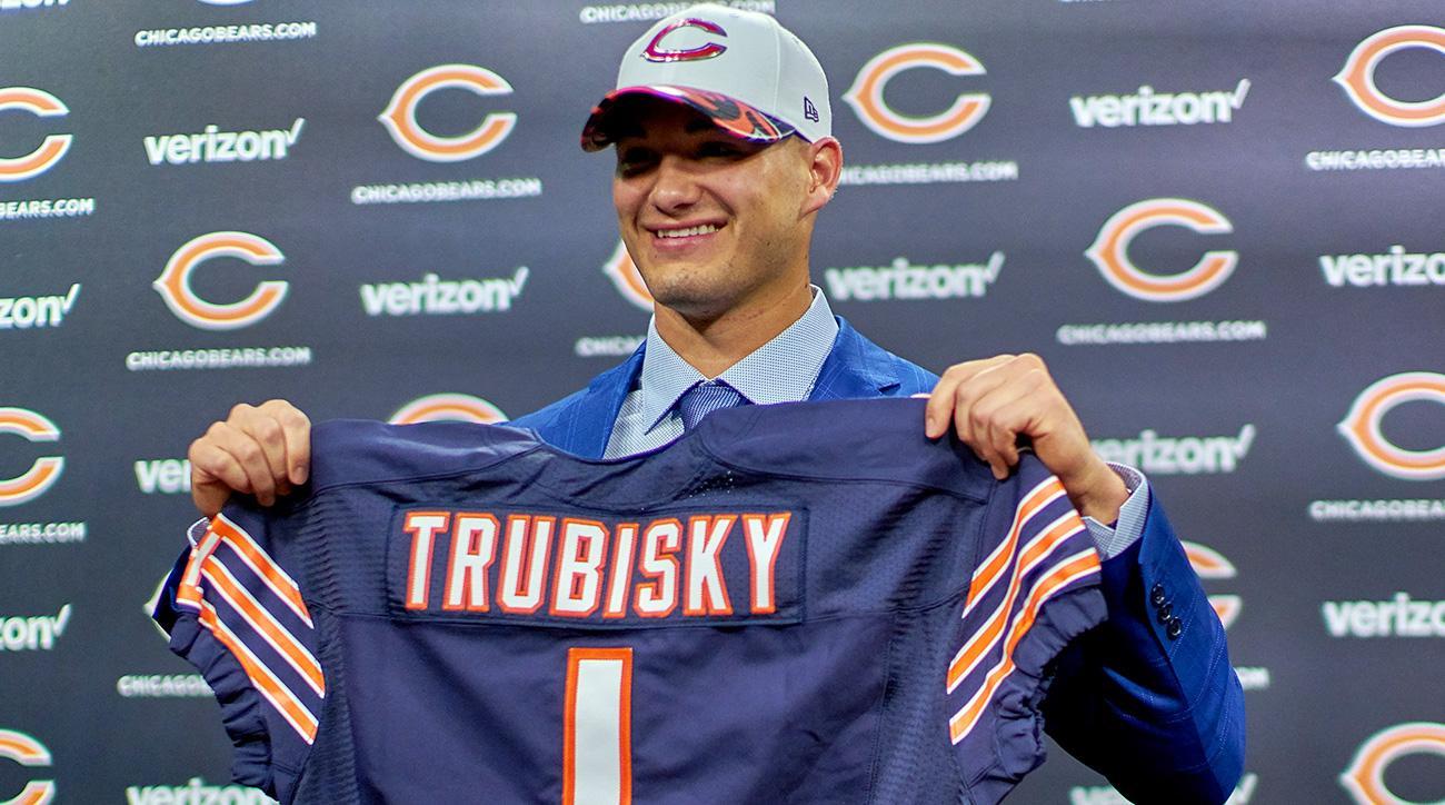Image result for chicago bears draft