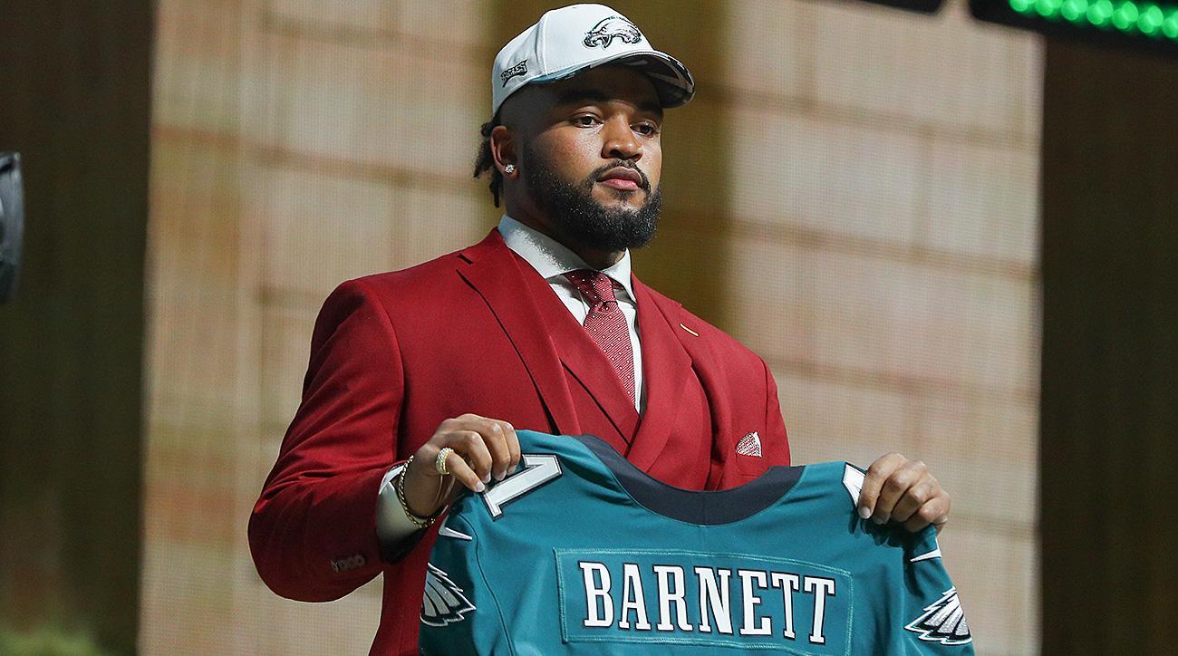 2017 NFL draft grades: Philadelphia Eagles