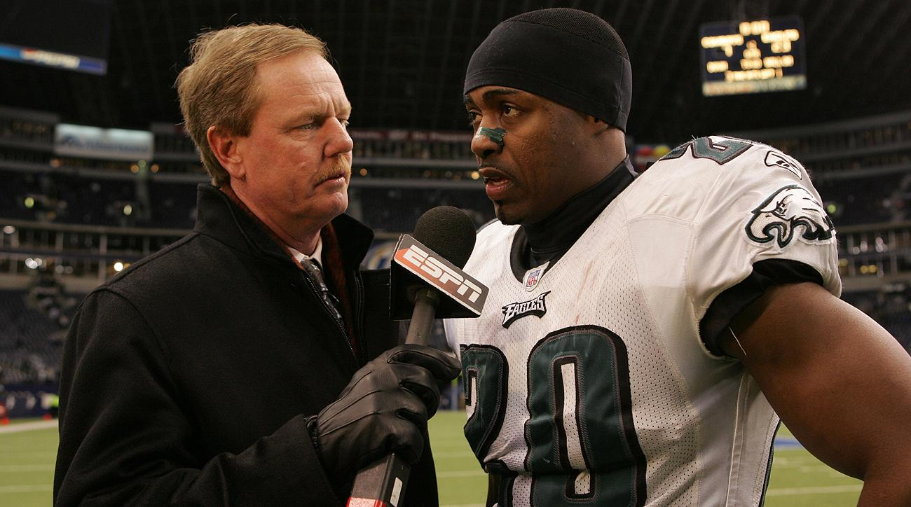 One casualty of the ESPN layoffs last week was reporter Ed Werder, who covered the NFL for the network since 1998.