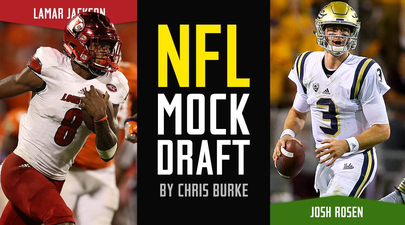 NFL Power Rankings: NFL draft, free agency's impact on standings ...