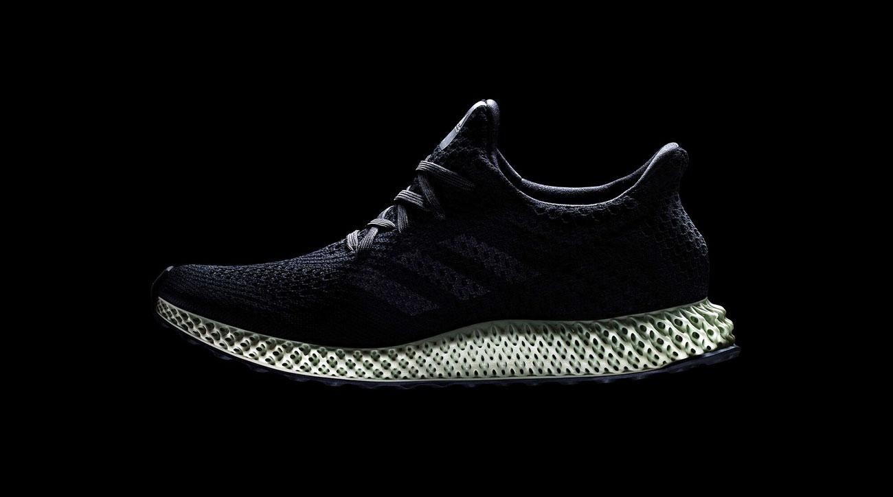 23f9d47b9ce First look  adidas Futurecraft 4D shows the future of footwear design and  innovation