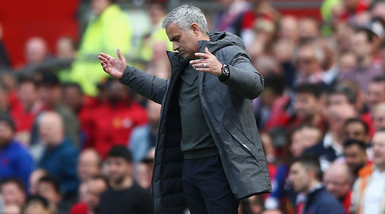 Manchester United faces Celta Vigo in the Europa League semifinals