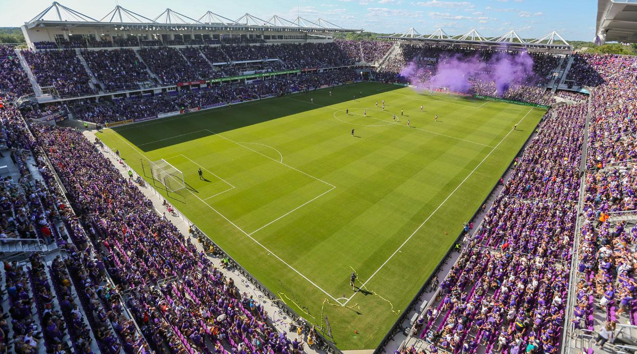 Orlando City Stadium will host one of USMNT's final two World Cup qualifying home games