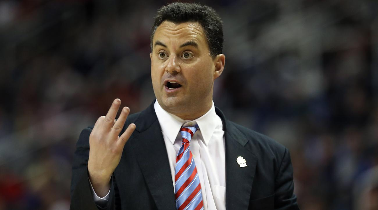 Arizona president: Ohio State will hire Sean Miller 'over my dead body'