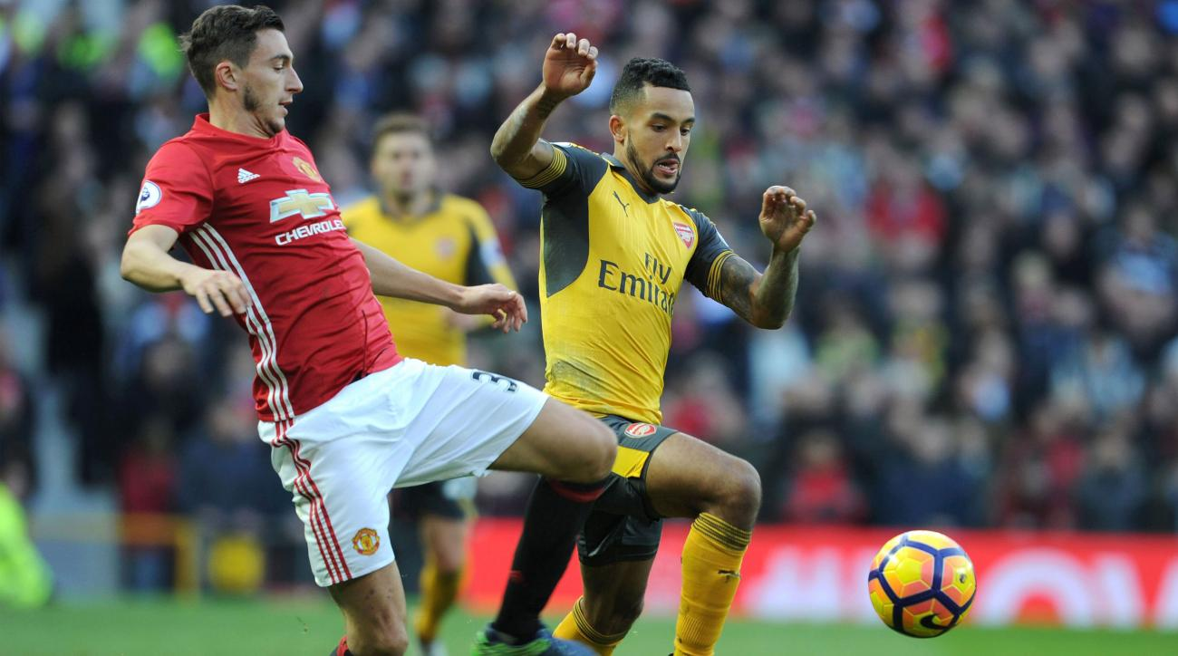 how to watch arsenal vs manchester united live stream game time tv