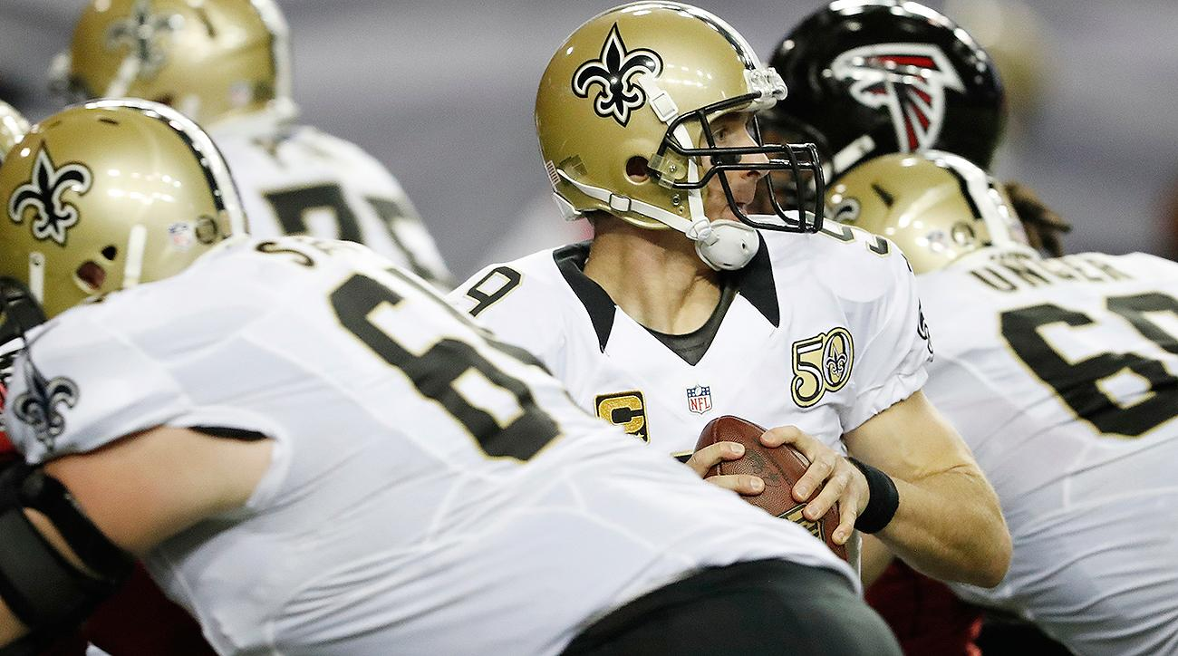 New Orleans Saints schedule: Predicting 2017 record
