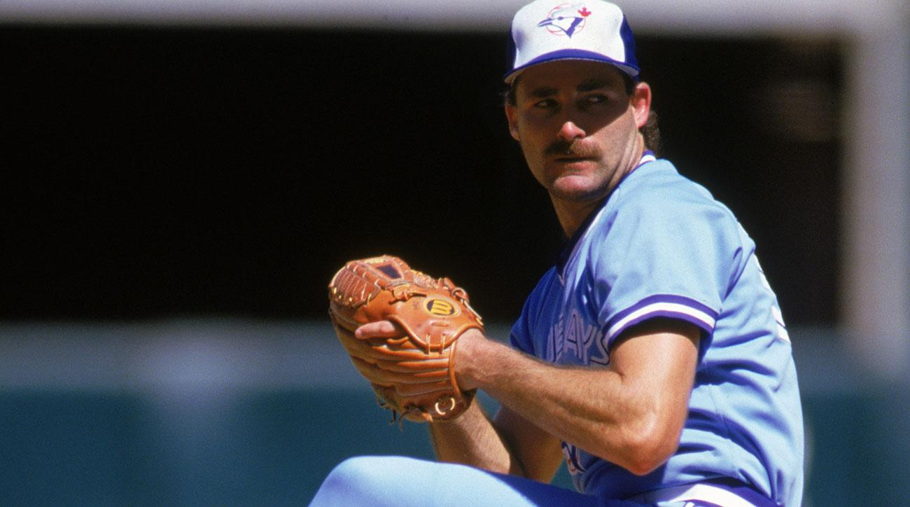 Dave Stieb, Toronto Blue Jays