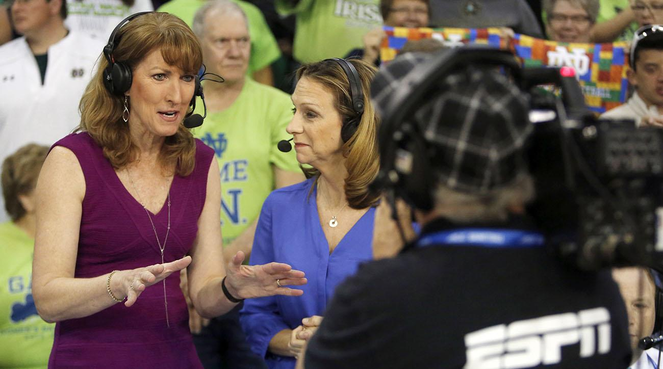 Nfl expected to consider future sunday night playoff games espn - Media Circus Beth Mowins To Call Sept 11 Monday Night Football Late Game