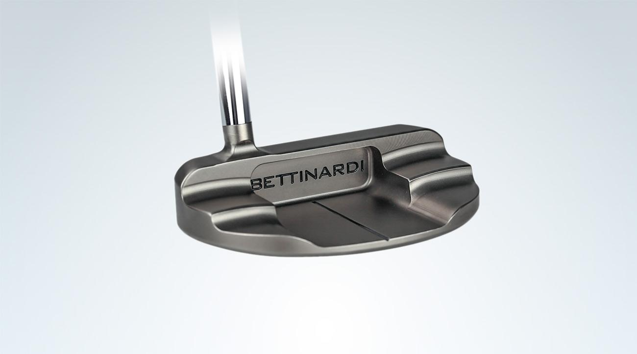 Bettinardi Studio Stock #3 putter.