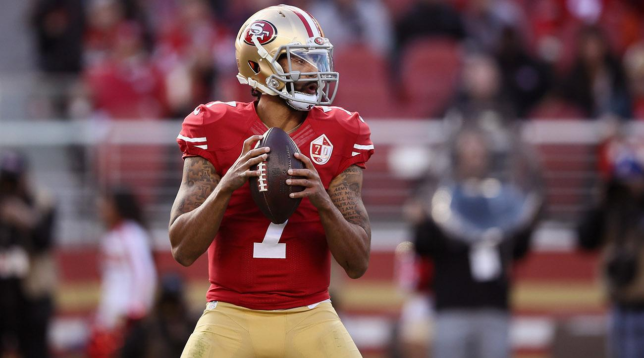 The Seahawks Are Expected to Give Colin Kaepernick a Workout Soon