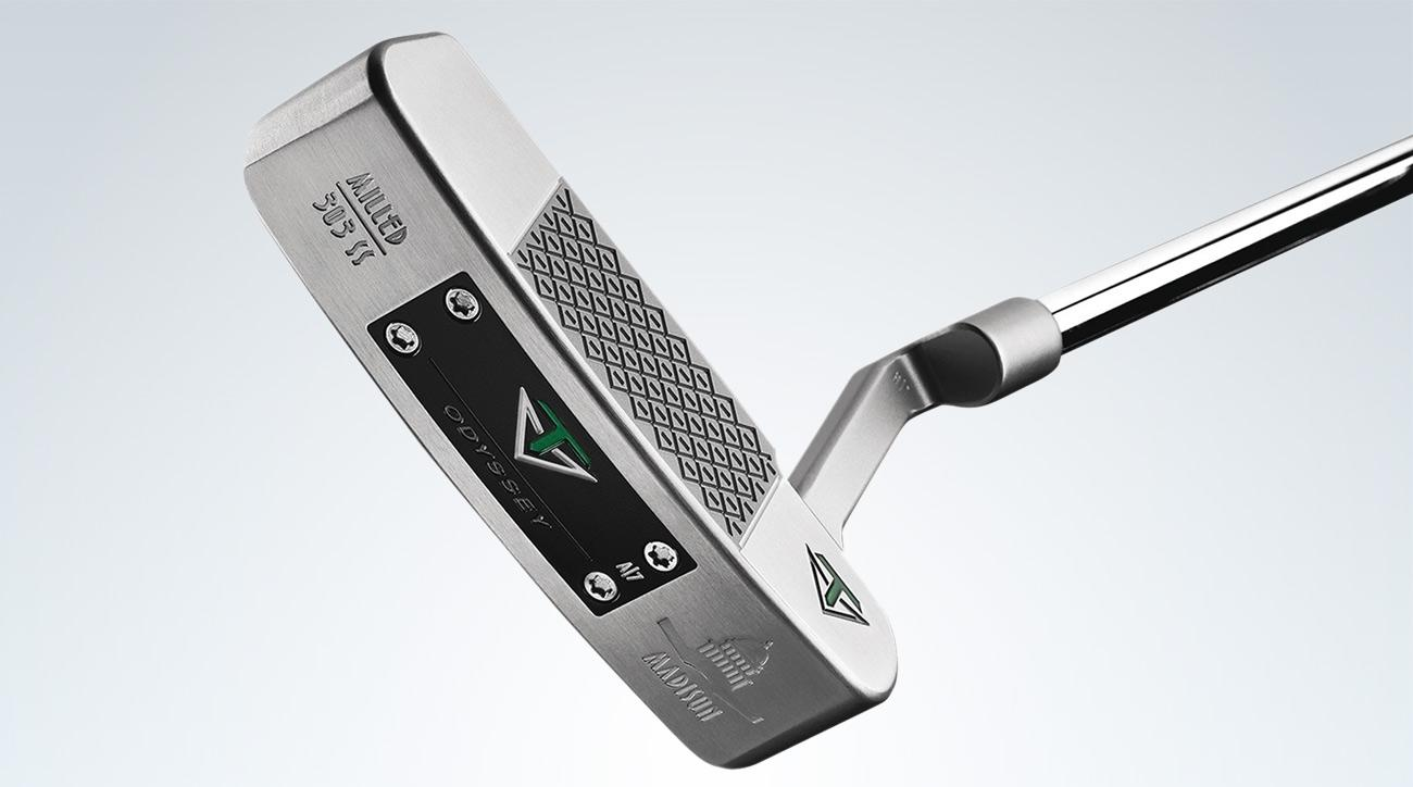 Toulon Design Madison putter.