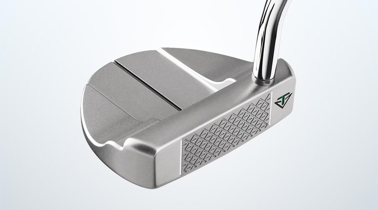 Toulon Design Memphis putter.