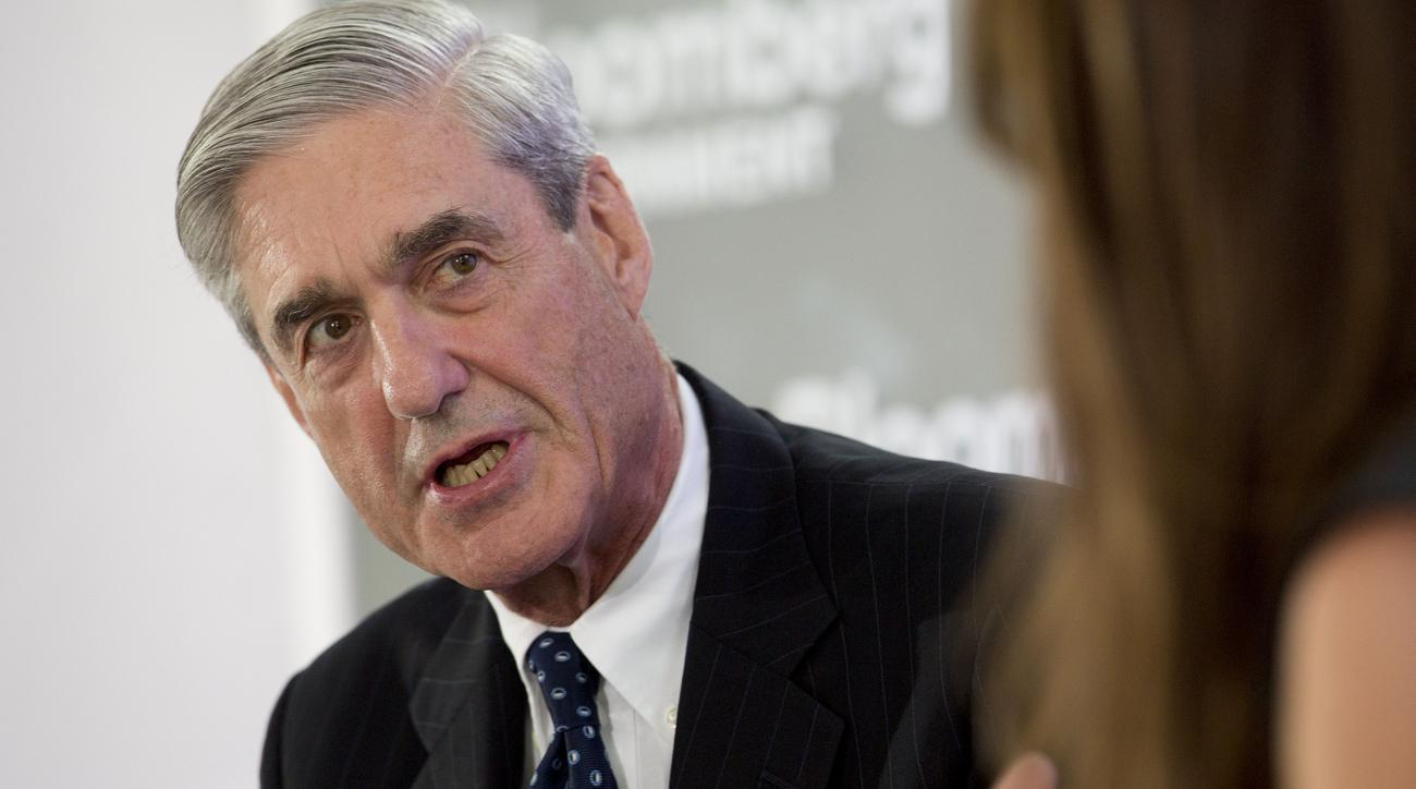 Robert Mueller, who oversaw Ray Rice case, named special prosecutor for Russia probe
