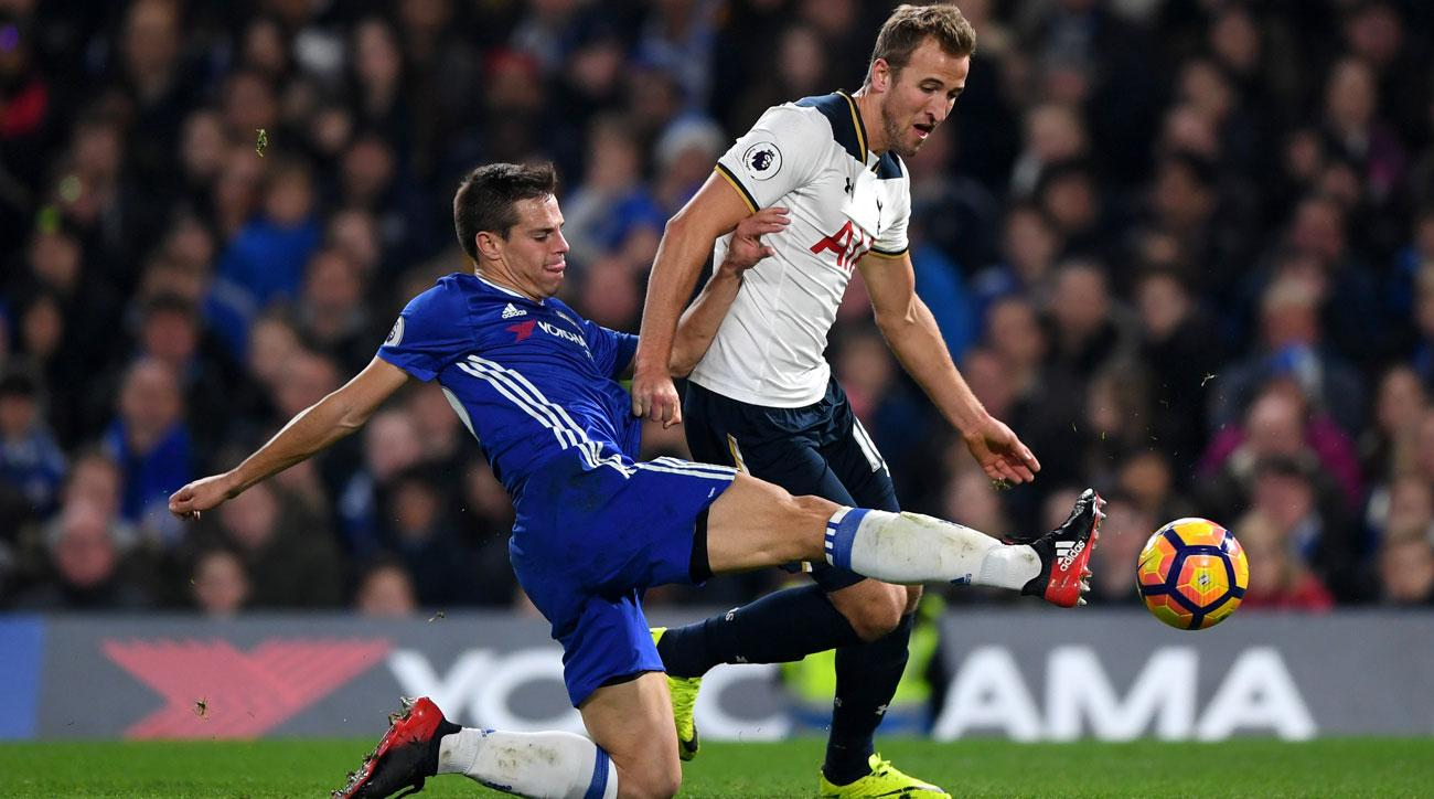 Harry Kane and Cesar Azpilicueta could win your Fantasy EPL leagues