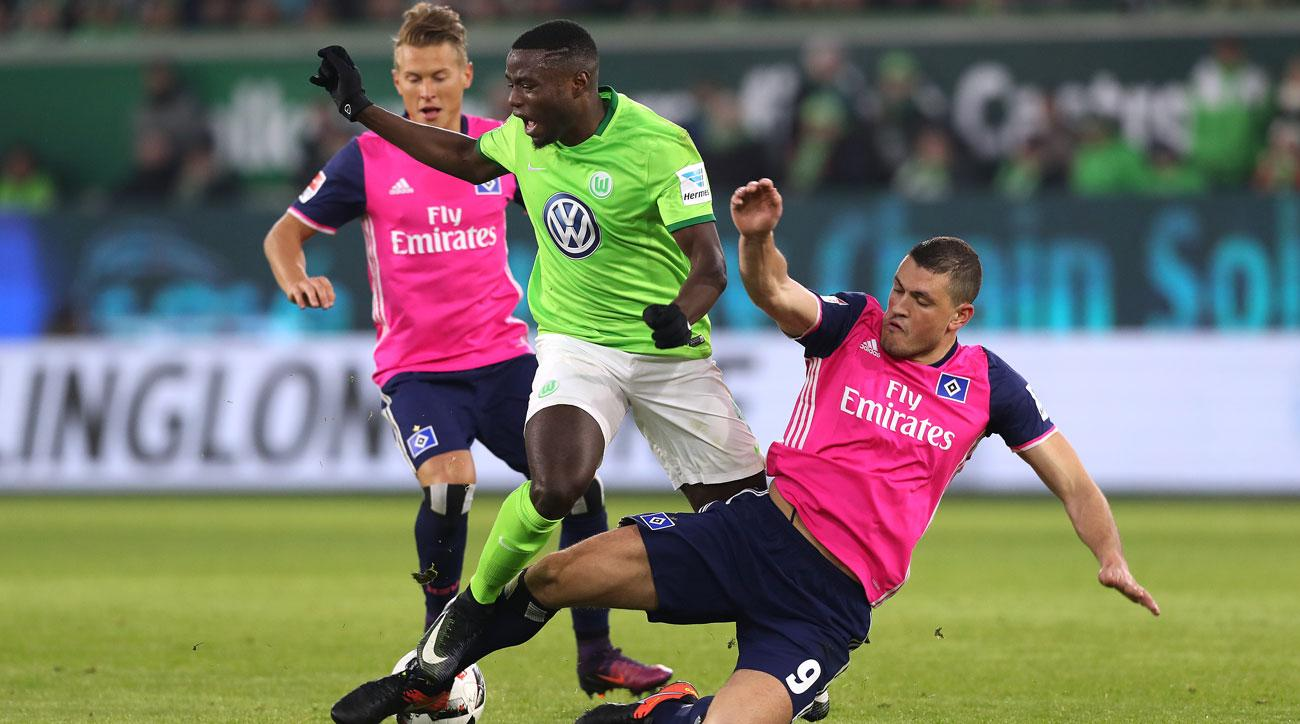 Wolfsburg, Hamburg have plenty to play for on the Bundesliga's last day
