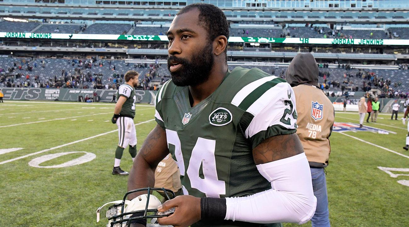 Darrelle Revis will not encounter National Football League discipline for February arrest