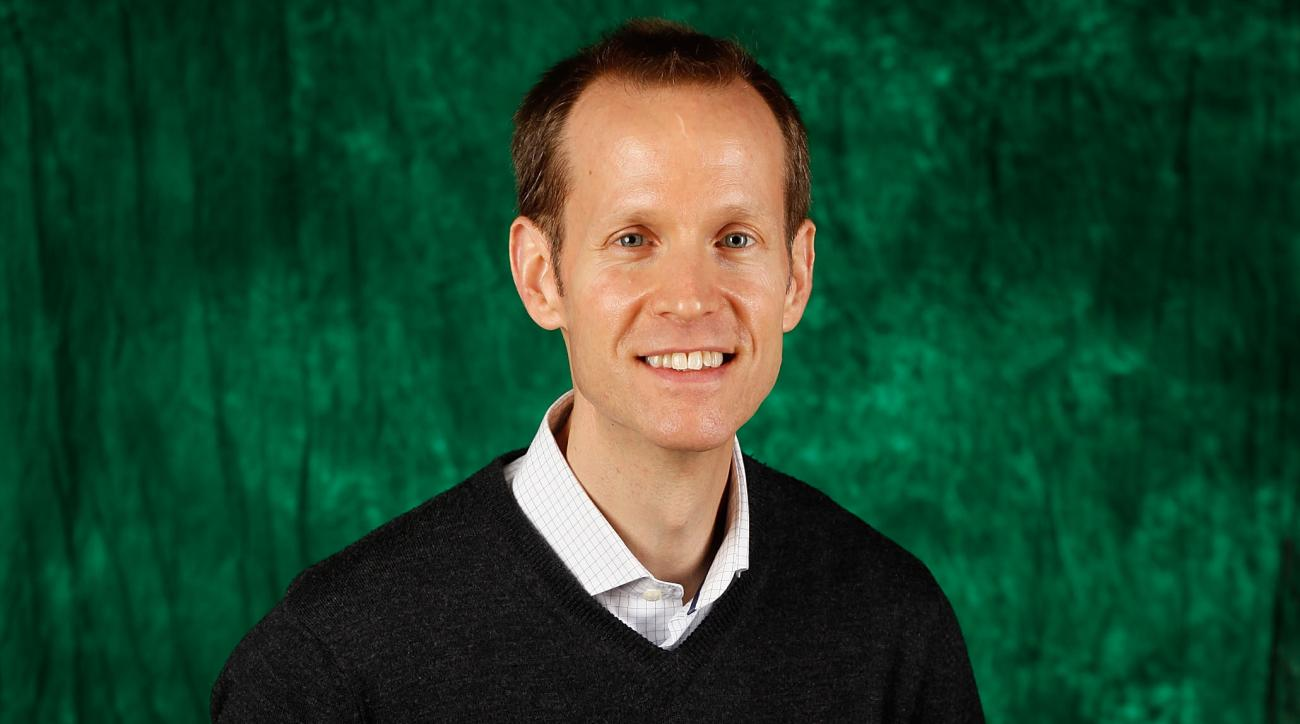 Magic hire Jeff Weltman to head basketball operations